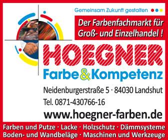 Farben Hoegner